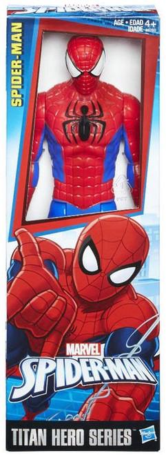 Marvel Titan Hero Series Spider-Man Action Figure [2018]