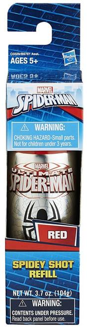 Spider-Man Spidey Shot Web Fluid Refill [Red]
