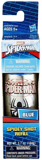 Spider-Man Spidey Shot Web Fluid Refill [Blue]