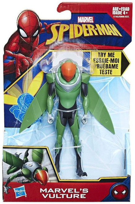 Marvel Spider-Man Vulture Action Figure