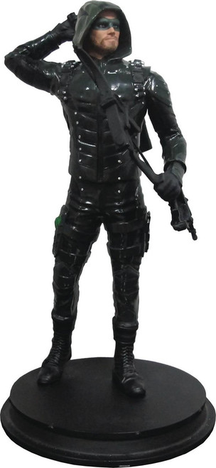 DC CW TV Series Arrow Exclusive 8-Inch Collectible Statue [Season 5]