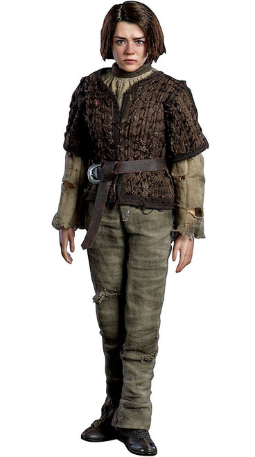 Game of Thrones Arya Stark Collectible Figure