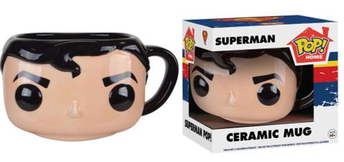Funko POP! Home Superman Ceramic Mug