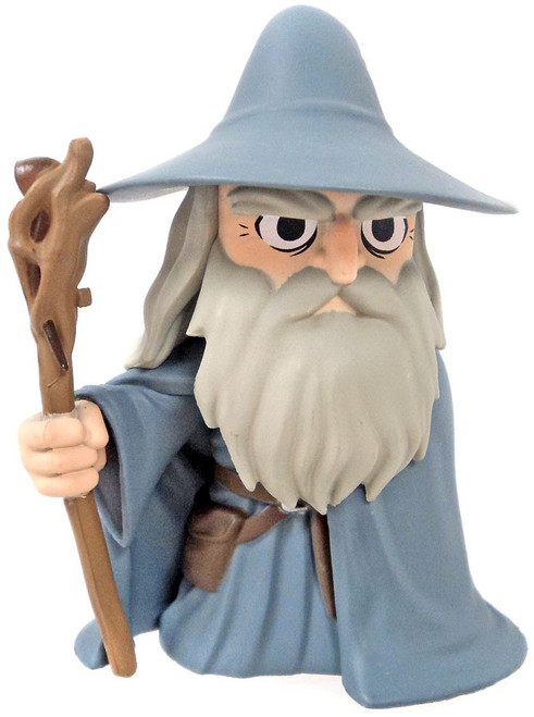 Funko The Lord of the Rings Gandalf the Grey 1/12 Mystery Mini [Loose]