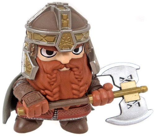 Funko The Lord of the Rings Gimli 1/12 Mystery Mini [Loose]