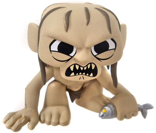 Funko The Lord of the Rings Series 1 Gollum 1/24 Mystery Mini [Loose]