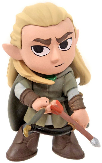 Funko The Lord of the Rings Legolas 1/12 Mystery Mini [Loose]