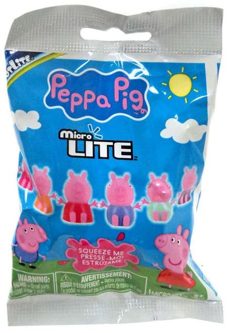 Micro Lites Peppa Pig Mystery Pack