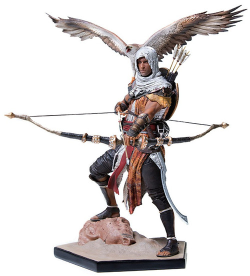 Assassin's Creed Origins Bayek Collectible Statue