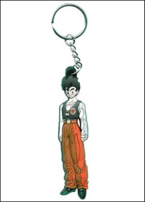 Dragon Ball Z Gohan Keychain