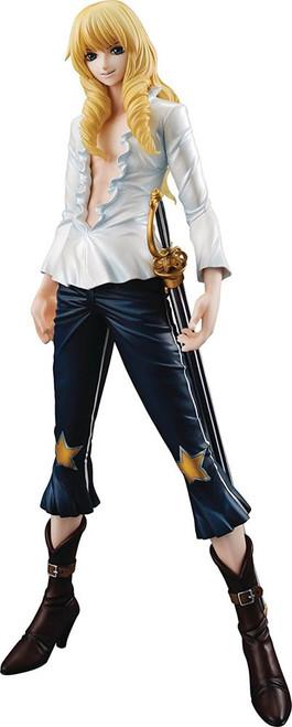 One Piece Portrait of Pirates Re: Cavendish Action Figure