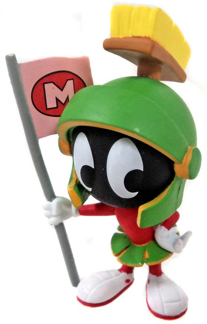 Funko Warner Bros. Looney Tunes Series 1 Marvin The Martian 1/6 Mystery Mini [Loose]