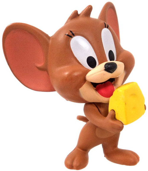 Funko Warner Bros. Tom & Jerry Series 1 Jerry 1/24 Mystery Mini [Loose]