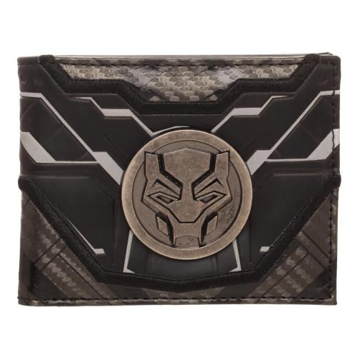 Marvel Black Panther Bi-Fold Wallet