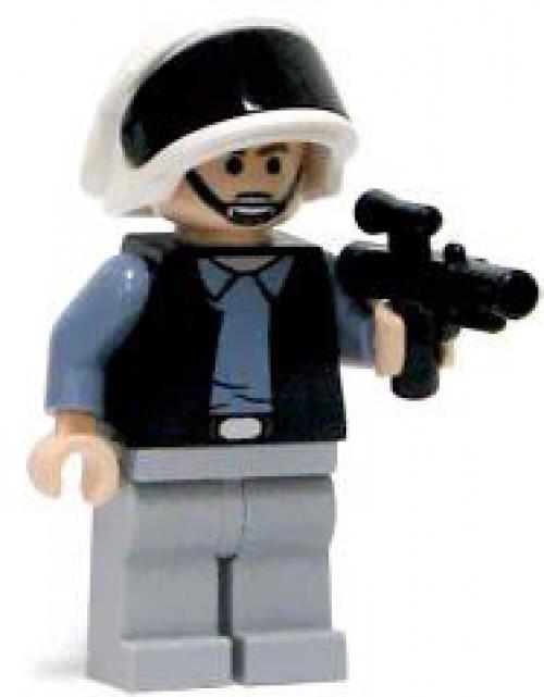 LEGO Star Wars Rebel Trooper Minifigure [Loose]