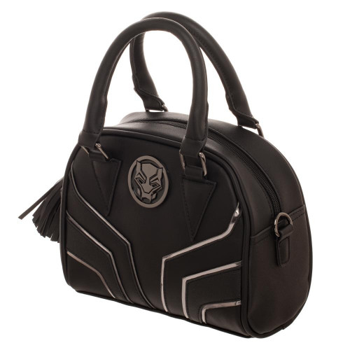 Marvel Black Panther Movie Satchel Handbag