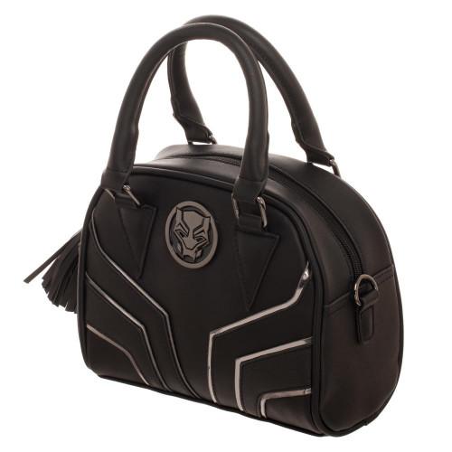 Marvel Black Panther Movie Satchel Handbag