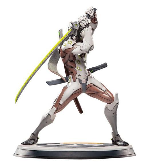 Overwatch Genji 11.5-Inch Statue