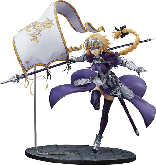 Fate/Grand Order Jeanne d'Arc Collectible PVC Statue