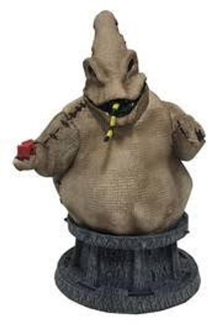 Nightmare Before Christmas Oogie Boogie Bust