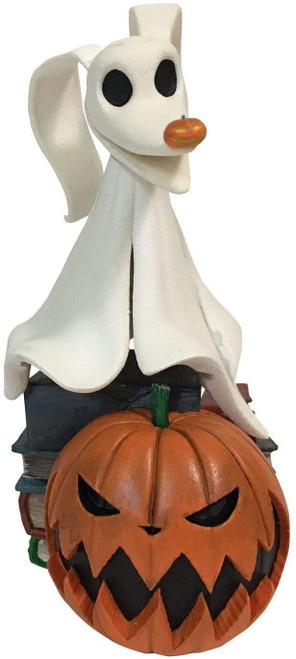 Nightmare Before Christmas Zero 7-Inch Bust