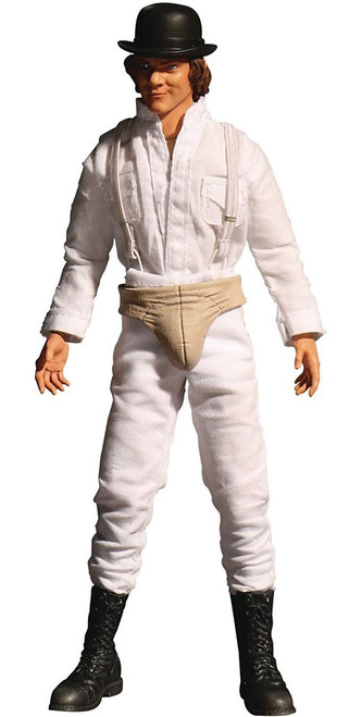 A Clockwork Orange One:12 Collective Alex DeLarge Action Figure