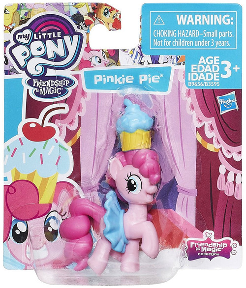 My Little Pony Friendship is Magic Story Pack Pinkie Pie 2-Inch Figure