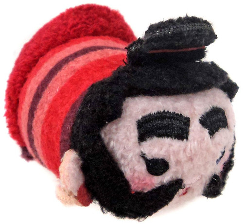 Disney Mulan Tsum Tsum Yao 2.5-Inch Micro Plush [Subscription Box]