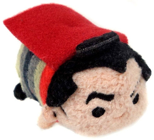 Disney Mulan Tsum Tsum Shang 2.5-Inch Micro Plush [Subscription Box]