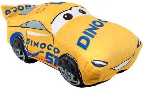 Disney / Pixar Cars Cars 3 Cruz Ramirez 11-Inch Plush Pouch