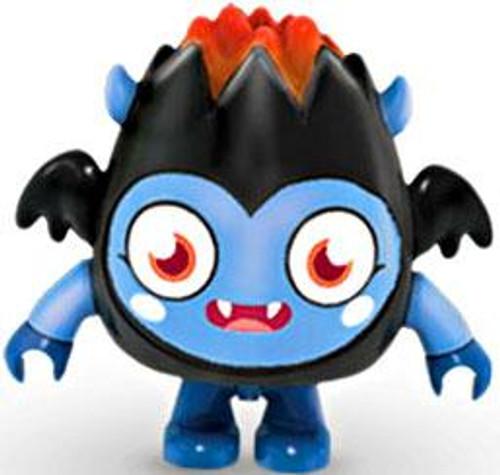 Mega Bloks Moshi Monsters Diavlo Minifigure [Loose]