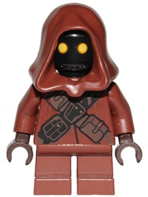LEGO Star Wars Jawa Minifigure [Loose]