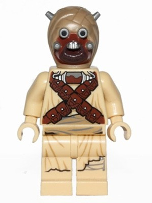LEGO Star Wars Tusken Raider Minifigure [Loose]