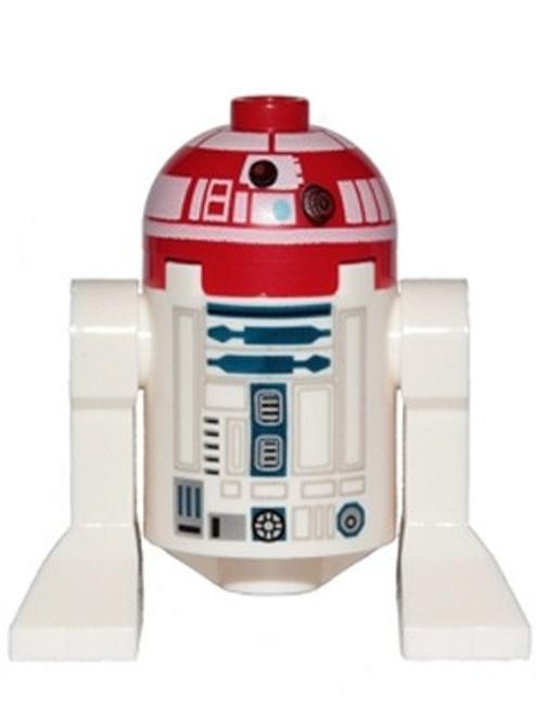 LEGO Star Wars Astromech Droid Minifigure [R3-T2 Loose]