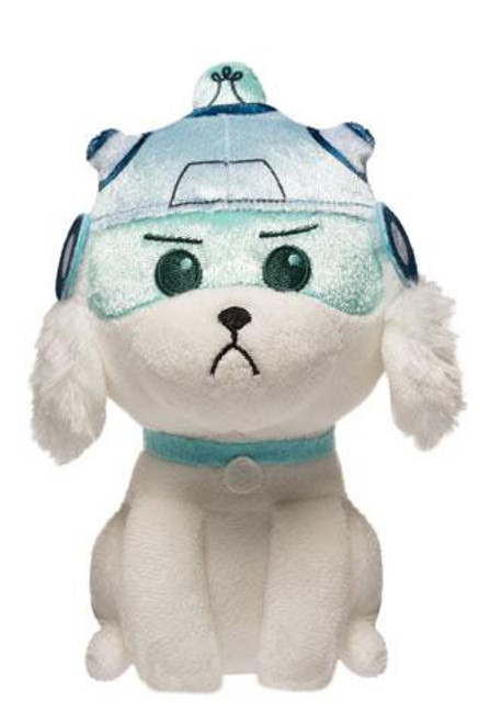 Funko Rick & Morty Galactic Series 2 Snowball Plush
