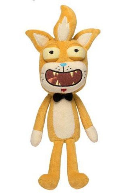 Funko Rick & Morty Galactic Series 2 Squanchy Plush