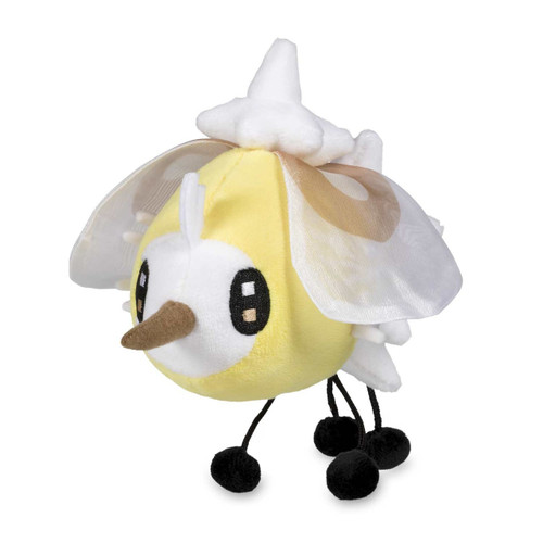 Pokemon Poke Doll Cutiefly Exclusive 5-Inch Plush