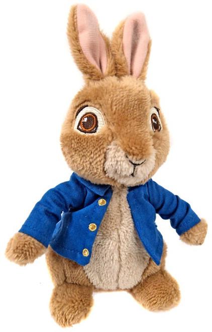 Peter Rabbit 8-Inch Plush