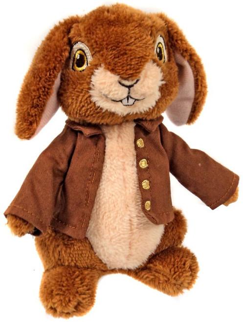 Peter Rabbit Benjamin 7-Inch Plush