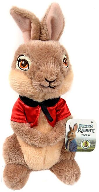 Peter Rabbit Flopsy 9-Inch Plush