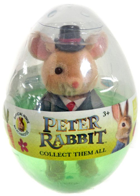 Peter Rabbit Easter Eggs Mouse