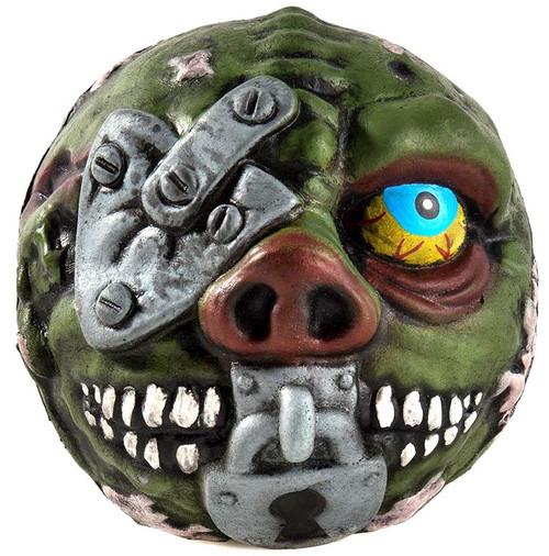 Madballs Lock Lips 4-Inch Foam Ball