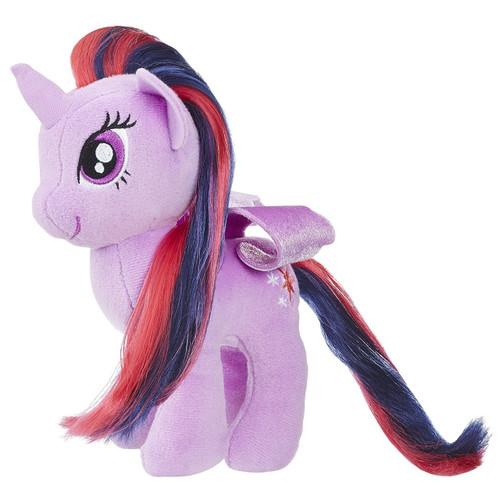 My Little Pony Friendship is Magic Small Hair Twilight Sparkle Plush