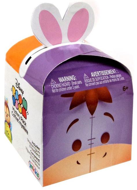 Disney Tsum Tsum Easter Minifigure Mystery Pack [1 RANDOM Figure]