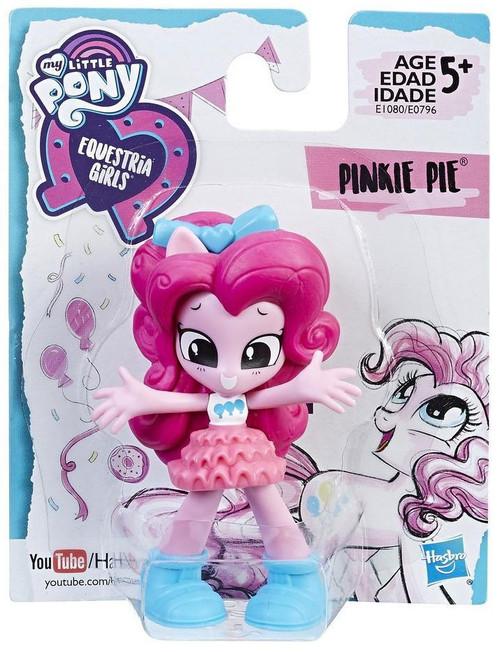 My Little Pony Equestria Girls Minis Pinkie Pie 3-Inch Mini Figure