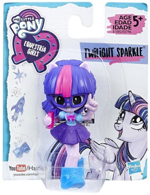 My Little Pony Equestria Girls Minis Twilight Sparkle 3-Inch Mini Figure