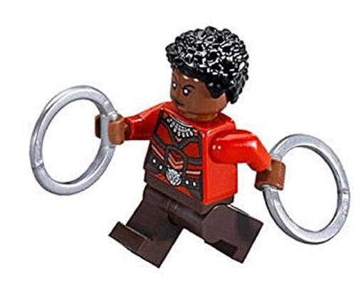 LEGO Marvel Black Panther Movie Nakia Minifigure [Loose]