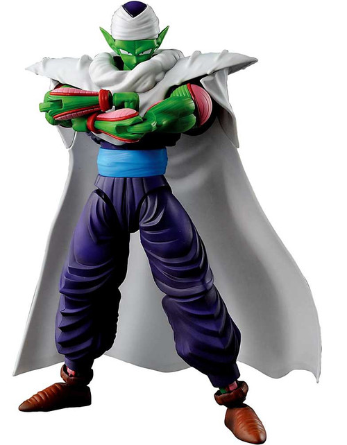 Dragon Ball Z Figure-Rise Standard Piccolo 6-Inch Model Kit Figure