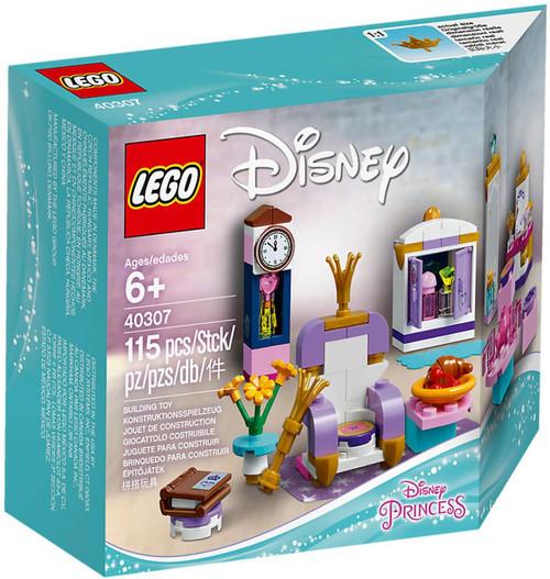 LEGO Disney Princess Castle Interior Kit Set #40307
