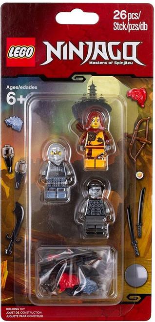 LEGO Ninjago Accessory Set #853687